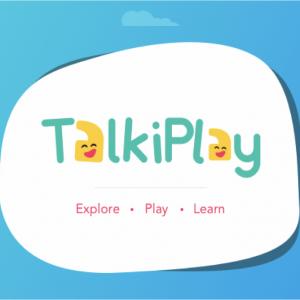 TalkiPlay