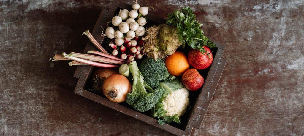 Grow Source Eat